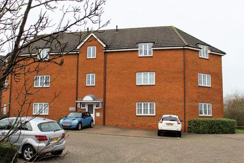 2 bedroom apartment for sale - Wimpole House, Snowshill Close, Daventry