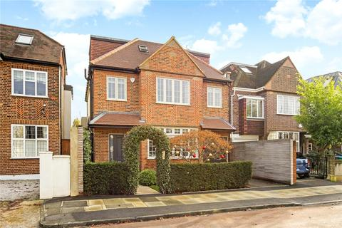 4 bedroom detached house to rent - Parke Road, Barnes, London, SW13