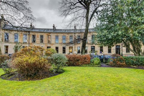 5 bedroom terraced house for sale - Belmont Crescent, Glasgow, G12