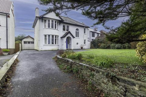 4 bedroom detached house for sale - Merlins Hill, Haverfordwest, SA61 1PQ