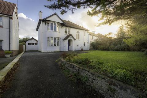 4 bedroom detached house for sale - 20 Merlins Hill, Haverfordwest, SA61 1PQ