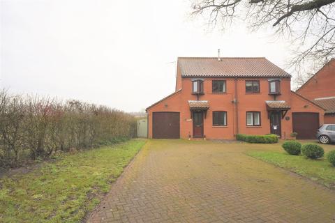 2 bedroom semi-detached house to rent - East Winch Road, Ashwicken, King's Lynn, PE32