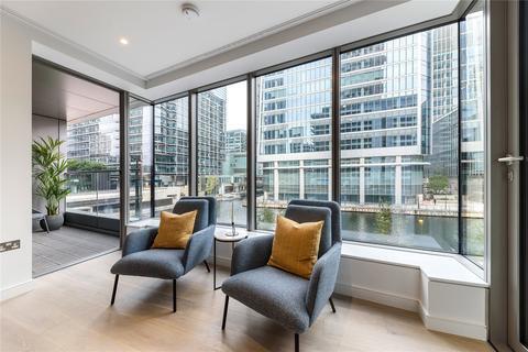 2 bedroom flat - Water Street, Canary Wharf, London, E14