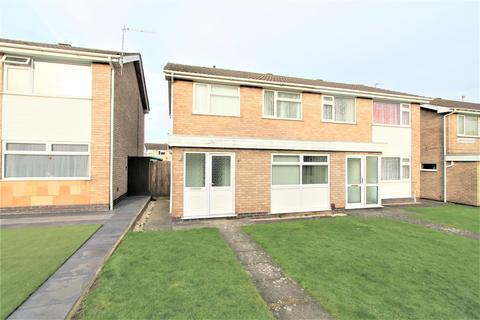 3 bedroom semi-detached house for sale - Somerfield Walk, Leicester LE4