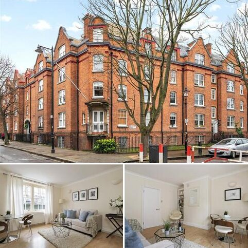 2 bedroom flat for sale - Cloudesley Mansions, Cloudesley Place, London, N1