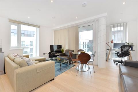 2 bedroom apartment for sale - Pilot Walk, Greenwich, London, SE10