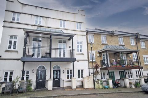 4 bedroom townhouse - Brockwell Park Row, Tulse Hill, London