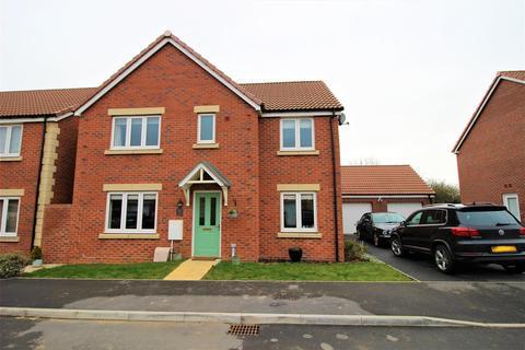 5 bedroom detached house for sale - Polesdon Avenue, Badbury Park, Swindon, SN3