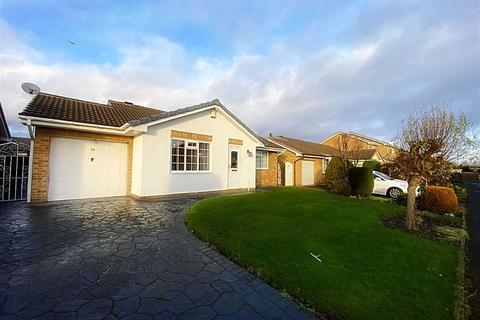 2 bedroom detached bungalow for sale - Home Park, Parklands, Wallsend, NE28