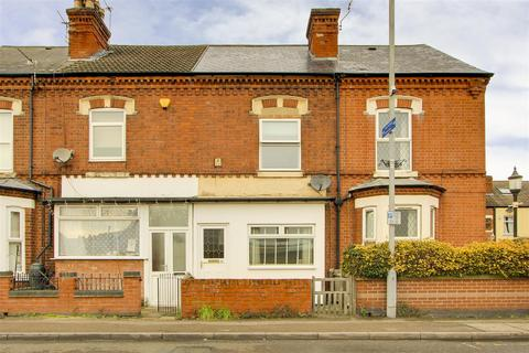 3 bedroom terraced house for sale - Meadow Road, Netherfield, Nottinghamshire, NG4 2FR