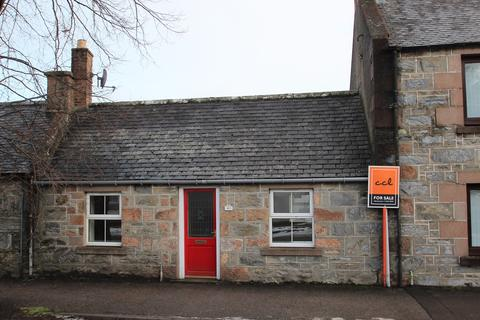 1 bedroom cottage for sale - Church Street, Dufftown, Keith, AB55