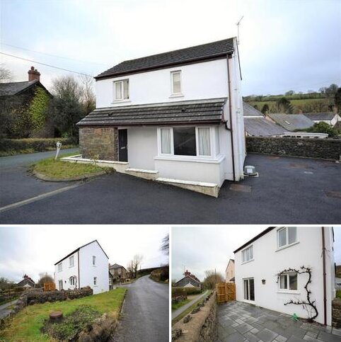 3 bedroom detached house for sale - Llanmill, Narberth