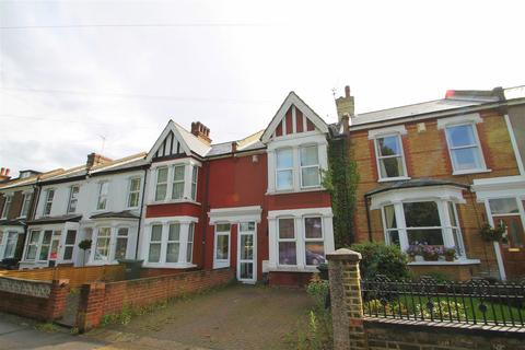 4 bedroom terraced house to rent - Dashwood Road, Gravesend