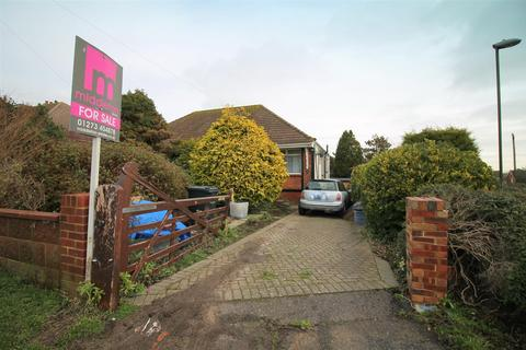 2 bedroom bungalow for sale - New Barn Road, Shoreham-By-Sea