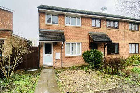 3 bedroom end of terrace house for sale - Pittville Gardens, London