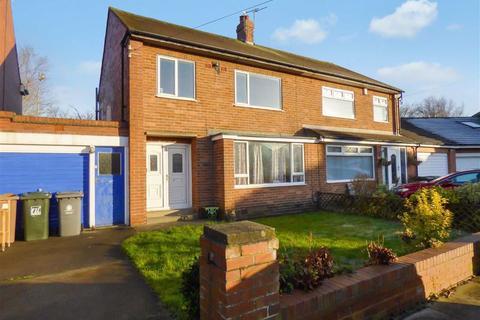 3 bedroom semi-detached house - West Dene Drive, North Shields