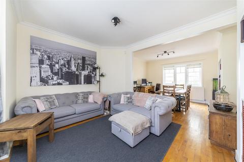 3 bedroom semi-detached house to rent - Messaline Avenue, Acton, W3
