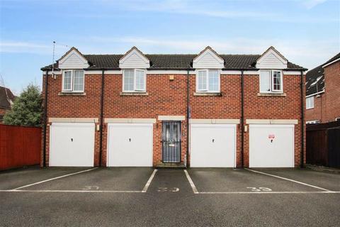 2 bedroom apartment for sale - Dunlop Avenue, Farnley, Leeds, West Yorkshire, LS12