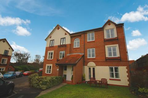 2 bedroom flat for sale - Hazeldene Court