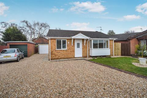 2 bedroom bungalow for sale - Witchford Close, Lincoln