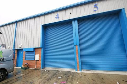 Property to rent - Dolly Lane Business Ctr, Leeds, West Yorkshire, LS9