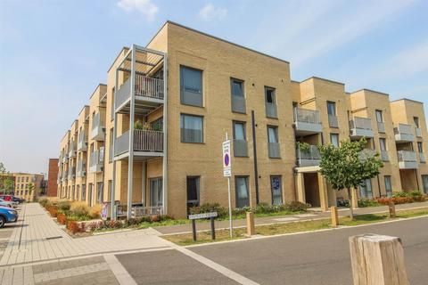 2 bedroom apartment for sale - Berwick Place, Trumpington
