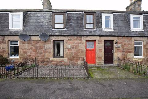 3 bedroom terraced house - Joss Street, Invergordon, Ross-shire