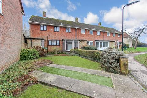 3 bedroom end of terrace house for sale - Mansel Road West, Southampton, SO16