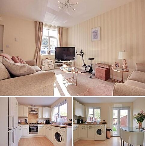 2 bedroom terraced house for sale - Wisteria Gardens, South Shields, Tyne And Wear