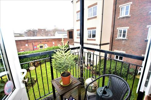 1 bedroom apartment for sale - Hope Road, Sale, M33