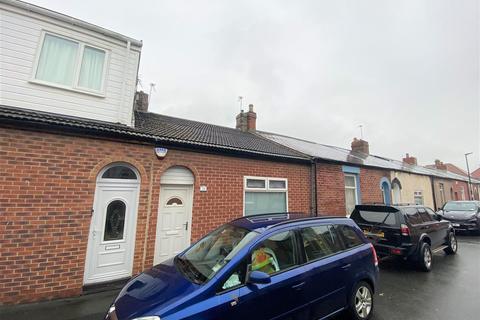 2 bedroom cottage - Devonshire Street, Monkwearmouth Sunderland