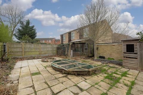 2 bedroom end of terrace house for sale - Andrews Close, Worcester Park
