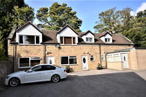 1 bedroom flat to rent - Flat 2, The Old Coach House, 383a Fulwood Road, S10 3GA