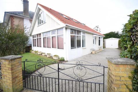 3 bedroom detached bungalow to rent - Langdon Road, Poole