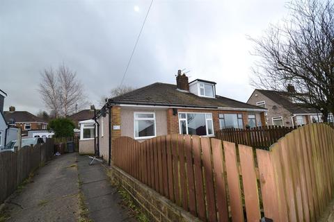 2 bedroom semi-detached bungalow for sale - Welbeck Drive, Great Horton, Bradford