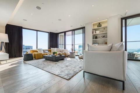 4 bedroom flat - Penthouse, 3 Merchant Square, Paddington, W2