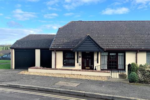 2 bedroom semi-detached bungalow for sale - Rawlings Lane, Par