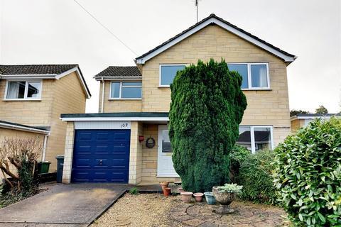 4 bedroom detached house for sale - Brook Drive, Corsham