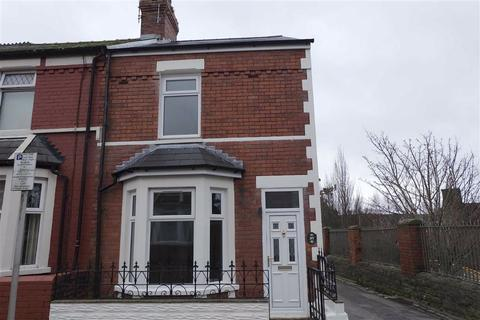 3 bedroom end of terrace house for sale - Evelyn Street, Barry, Vale Of Glamorgan