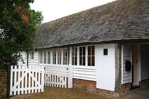 1 bedroom cottage to rent - Stowting, TN25