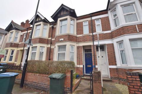 1 bedroom flat - Gulson Road, Stoke, Coventry
