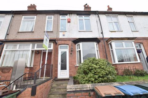 2 bedroom terraced house to rent - Brays Lane, Stoke, Coventry