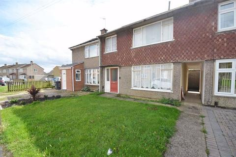 3 bedroom townhouse for sale - Cranstone Crescent, Leicester