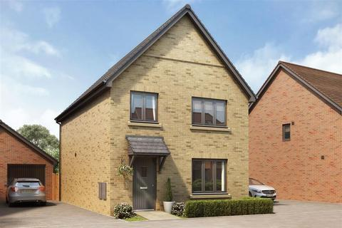 4 bedroom detached house for sale - The Midford - Plot 79 at Oakapple Place, Off Broke Wood Way, Barming ME16