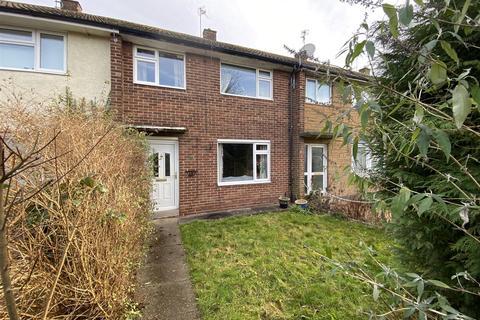3 bedroom terraced house for sale - Vicarage Road, Mickleover, Derby