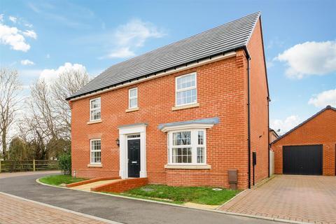 4 bedroom detached house for sale - Ide Crescent, Aldingbourne