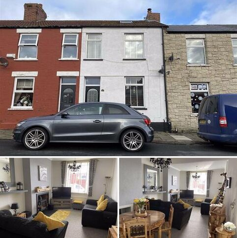3 bedroom terraced house for sale - Dunraven Street, Barry