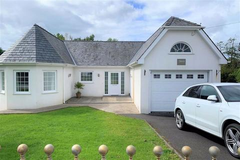 4 bedroom detached house for sale - Walters Road, Cwmllynfell