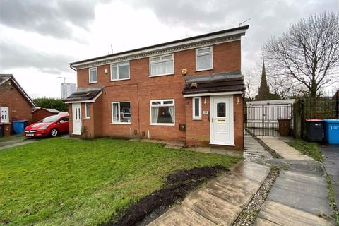 3 bedroom semi-detached house to rent - Brotherton Drive, Salford