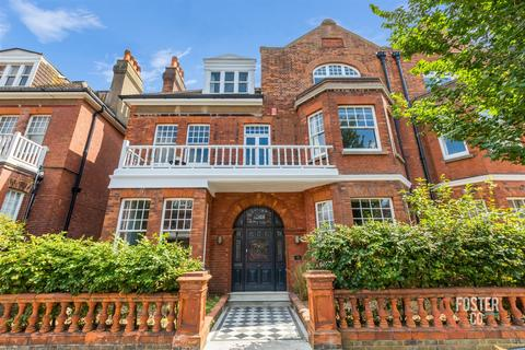 6 bedroom house for sale - Palmeira Avenue, Hove